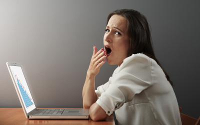 6 Reasons People Aren't Finishing Your Surveys