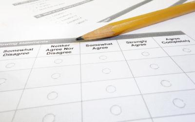 Likert Question Best Practices